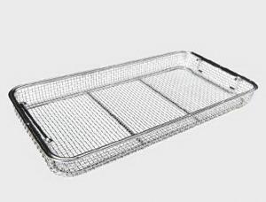 Standard instrument tray